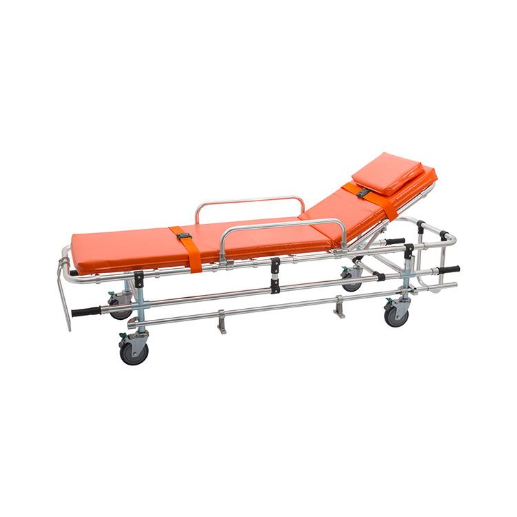 铝合金救护车担架