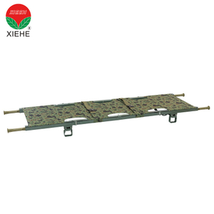 YXH-1DL Folding Stretcher