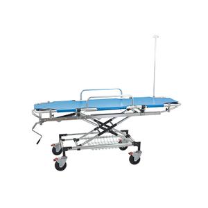 YXH-2L铝急诊床