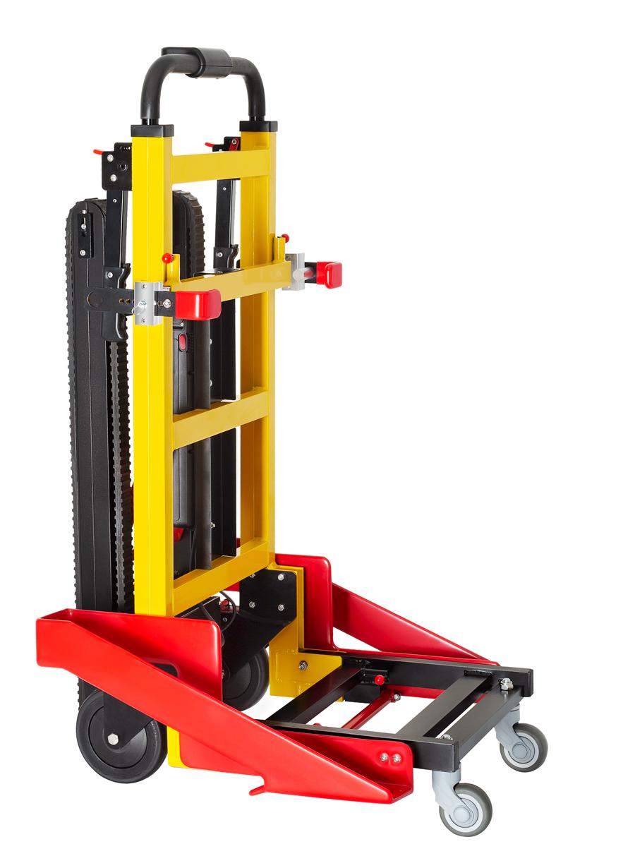 电动楼梯解决方案狭小空间