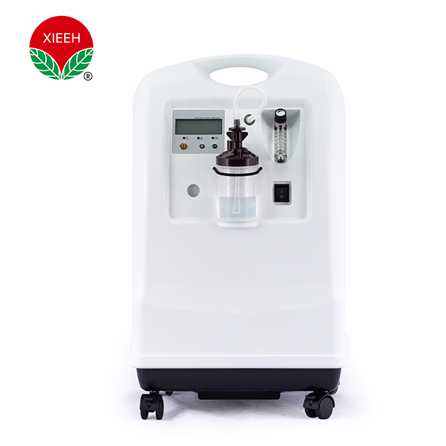 Oxygen Generator Machine Portable Oxygen Concentrator for Home 0-10L