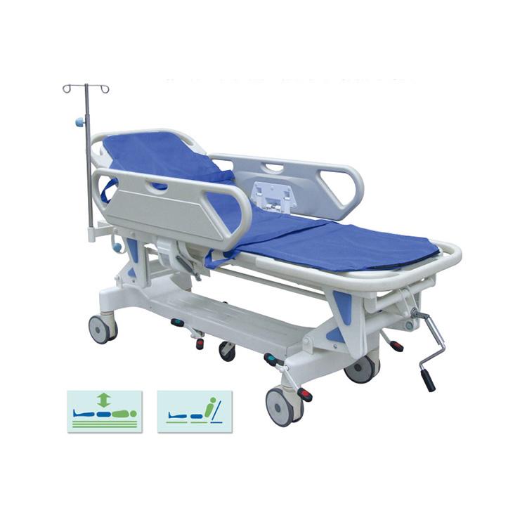 病人担架床医院紧急担架小车