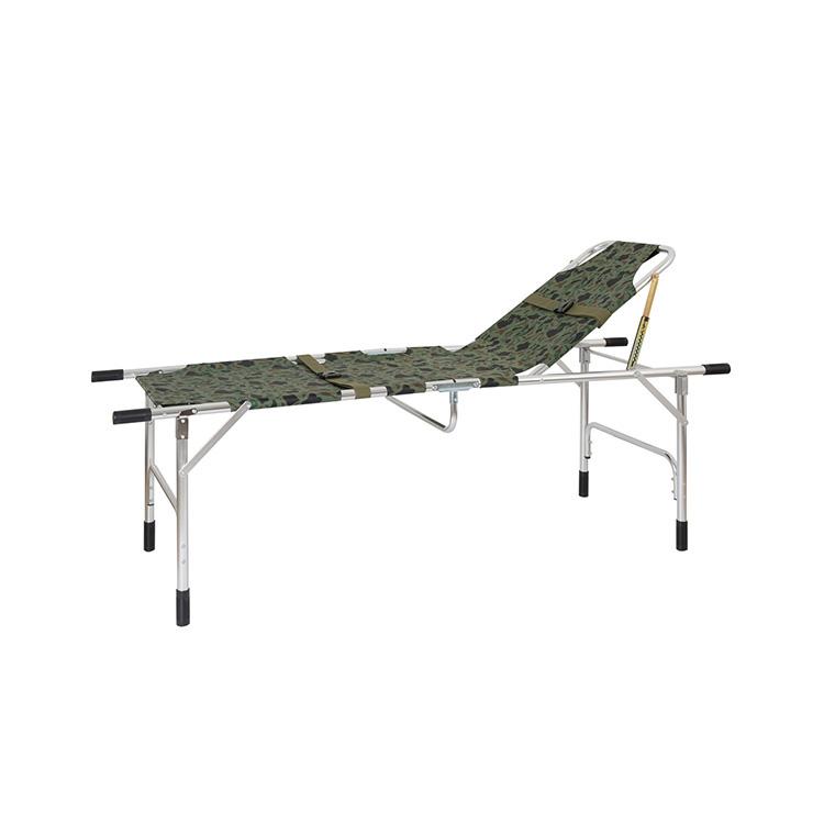 YXH-1EF铝制军用折叠床
