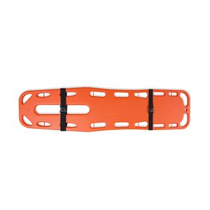 Spine Board Stretcher with Spider Straps for Ambulance